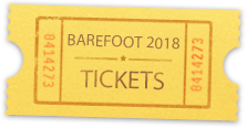 Buy Your Barefoot Festival™ 2018 Super Early Bird Tickets Now &#187