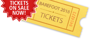 Barefoot Festival 2018 Tickets On Sale Now