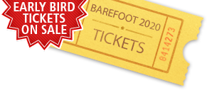 Barefoot Festival 2020 Tickets On Sale Now